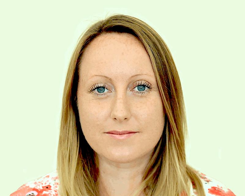 Leila Holmyard